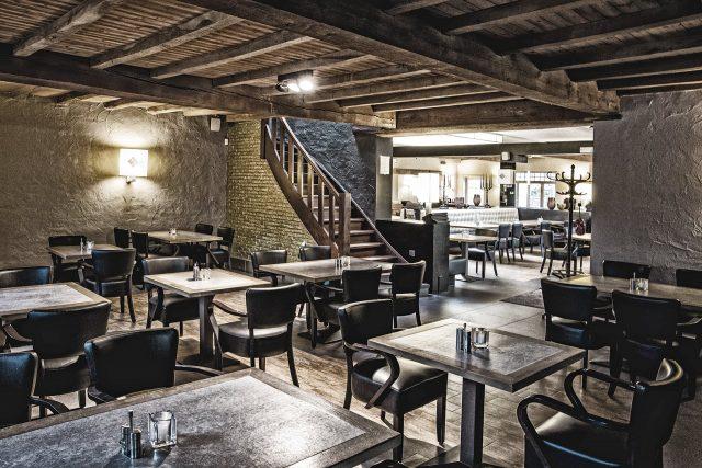 Grand Café 500 - Grand Café Paal 26
