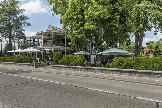 Grand Café St. Jean - Grand Café Paal 26