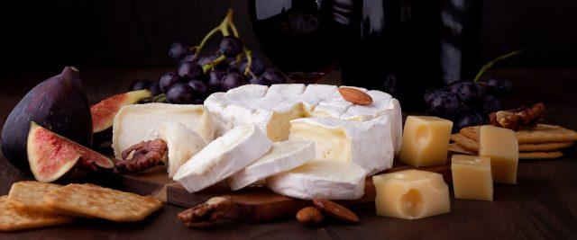 Cheese buffet - Grand Café Paal 26