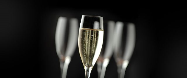 Bubbels & Champagne - Grand Café Paal 26