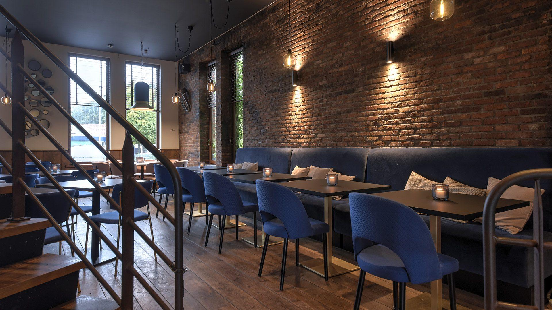Grand-Café - Grand Café Paal 26