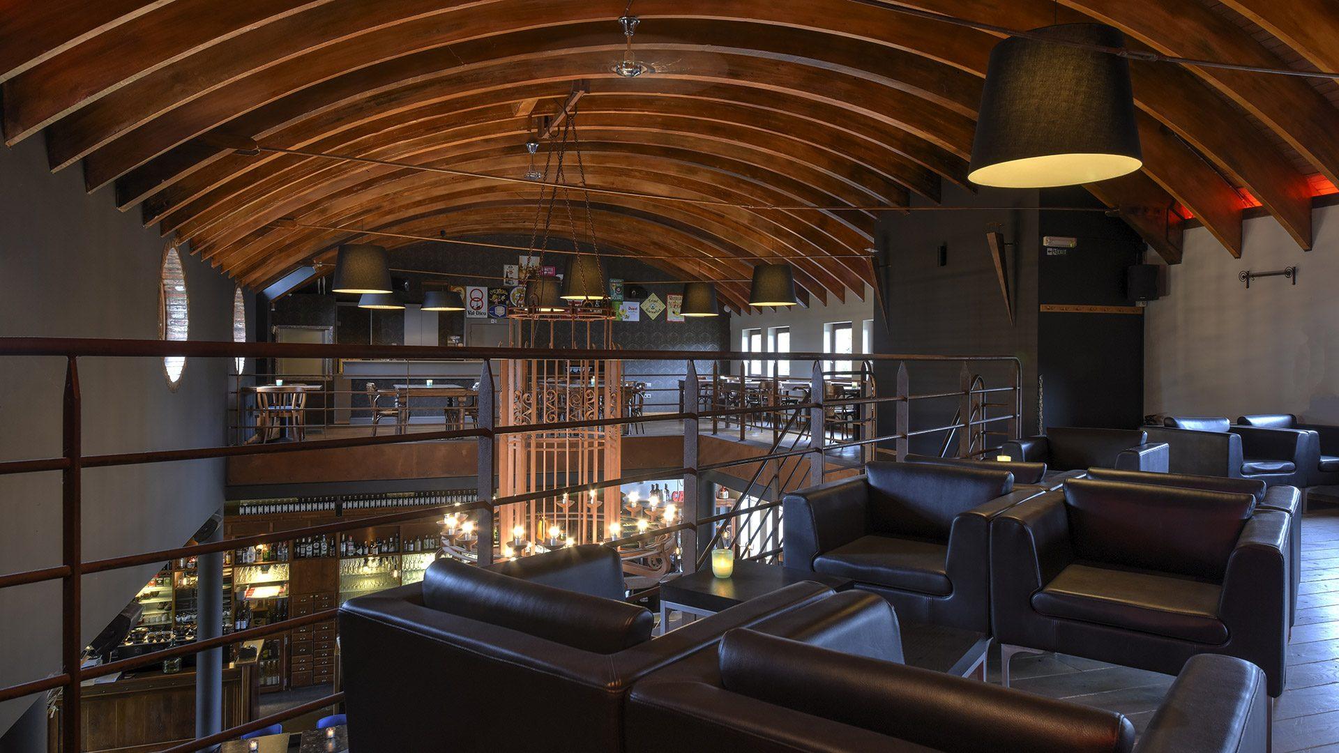 Home - Grand Café Paal 26